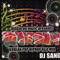 DJ Sang / History