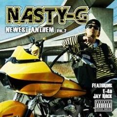 DJ Nasty-G / Newest Anthem Vol.2