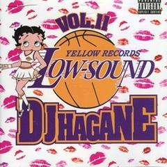 DJ Hagane / Low-Sound Vol. 11