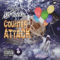 DJ Cookie / Counter Attack