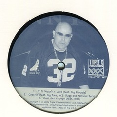 Triple X Records / If It Wasn't 4 Love