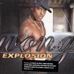 Won-G / Explosion