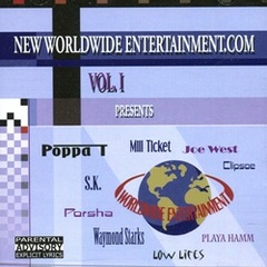 New Worldwide Entertainment.com Vol. I