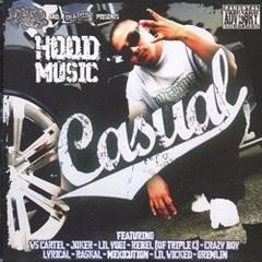 Casual / Hood Music