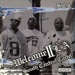 S.C.C / Welcome II L.A.