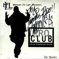 Smoove-G / Pro Club Lyrical Heavyweight Edition