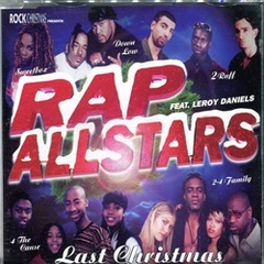 Rap Allstars / Last Christmas
