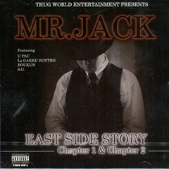Mr.Jack / East Side Story