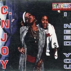 C. N'Joy / I Need You