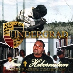 Undergtad / Free + Hibernation Double Album Collection