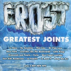 Frost / Greatest Joints