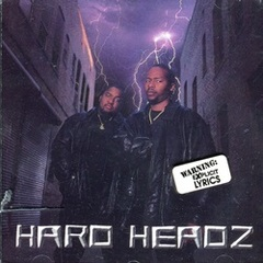Hard Headz / Without This