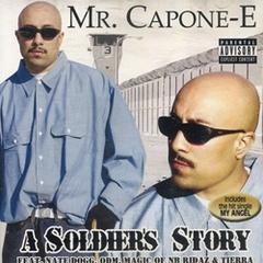 Mr. Capone-E / A Soldier's Story