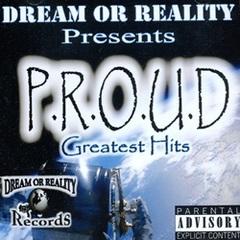 Dream Or Reality / P.R.O.U.D Greatest Hits