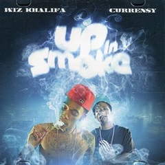 Wiz Khalifa  Curren$y / Up In Smoke
