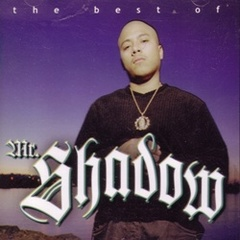 Mr.Shadow / The Best Of