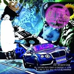 DJ Yuu / Making Road vol.4