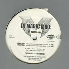 DJ Magic Mike / Everybody