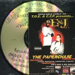 E&J / The Paperchase