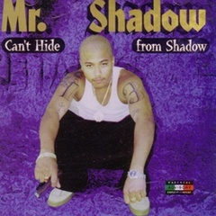 Mr.Shadow / Cant Hide From Shadow