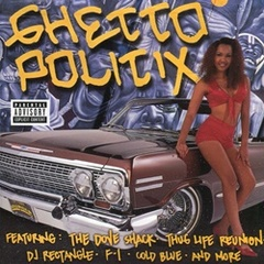 Ghetto Politix