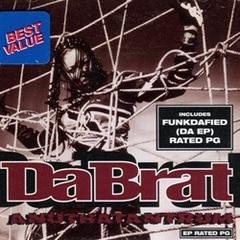 DaBrat / Anuthafunkdafiedtantrum EP Rated PG