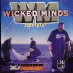 Wicked Minds 2000