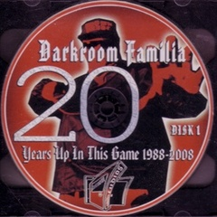 Darkroom Familia / 20 Years Up In This Game 1988-2008
