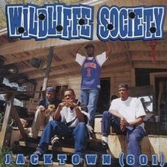 Wildlife Society / Jacktown(601)