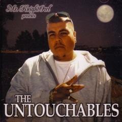 Mr. Knightowl / Untouchables