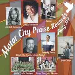 Motor City Praise Records / Fully Able