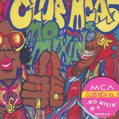 Club MCA Vol.5