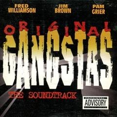 Original Gangstas The Soundtrack