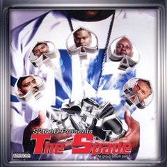 The Spade / The Group Album Part 1