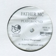 Father MC / Sexual Playground