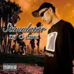 DJ C-Life / Stimulator