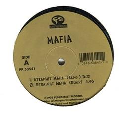 Mafia / Straight Mafia