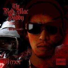 DJ MCT / The Red Mac Daddy