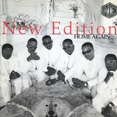 New Edition / Home Again