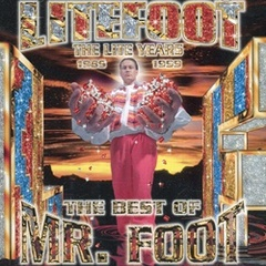 Lifefoot / The Best Of Mr. Foot