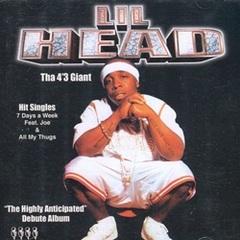 Lil Head / Tha 4'3 Giant