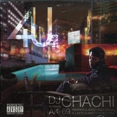 DJ Chachi / 4U Vol.3