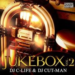 DJ C-Life & DJ Cut-Man / Jukebox Vol.2