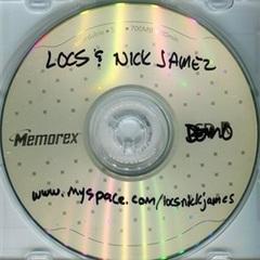 Locs & Nick Jamez / Demo