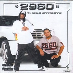2960 / These Streets