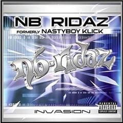 NB Ridaz / Invasion