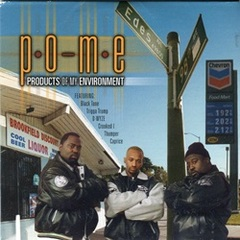 P・O-M・E Products Of My Environment