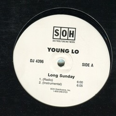 Young Lo / Long Sunday