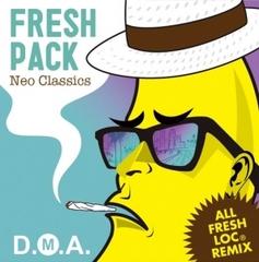 D.M.A. / Fresh Pack Neo Classics