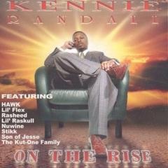 Kennie Randall / On The Rise